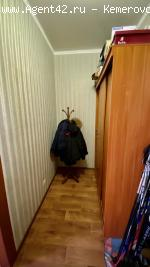 1-к квартира в новом доме на Шахтеров