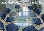Видовой офис с ремонтом на Октябрьском