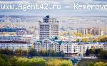 5-к квартира 185 м. в ЖК Томский Причал