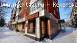 Нежилое помещение с арендатором 42.7 кв.  на пр. Ленина