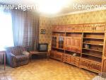 3-к квартира 95 кв.м. в центре Кемерово