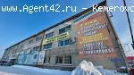 Помещение 257 кв.м. в торгово-офисном здании  на Кузнецком