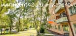 2-к квартира 44 кв. на Октябрьском. Кемерово. Продажа.