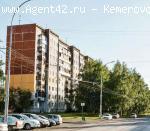 Продаем 3х комн. квартиру у/п в Ленинском районе. Евроремонт. Продажа. Кемерово.