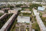 2 этаж (960кв.м.) административного здания в Кировском районе