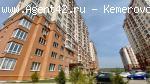 2-к квартира57 кв.  в ЖК цветной Бульвар