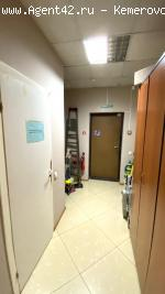 Нежилое помещение 140 кв.м. на  ул. Соборной, 1й этаж. Аренда. Кемерово