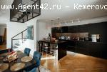 Жилой дом 319 кв.м. д. Сухово, КП Маленькая Италия