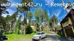 Участок 12 сот.(ИЖС) в Елыкаево