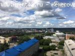 """Аренда 2 комн квартиры 66 м2 в ЖК """"Солнечная горка"""". Центр"""