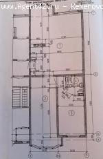 Аренда торгового помещения 104 м2 в Центральном районе