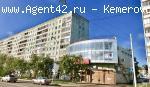 """Торговая площадь 500 кв.м. в ТЦ """"Аустроник"""". Аренда. Кемерово."""