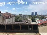 2020. 6 комн. квартира с мезонином в Анапе