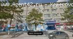 Офисное помещение 407 кв.м. на пр. Кузнецком