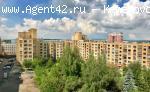 1-к квартира 54 кв.м. на бульваре Строителей. Кемерово. продажа.
