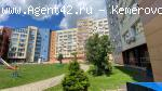 НГ 2021 - 1-к квартира 46 кв.м. в ЖК Парус