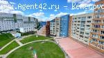 2-к квартира в ЖК Парус