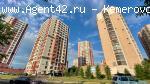 4-к квартира 133 кв.м. в ЖК Каравелла. продажа. Кемерово.