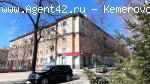 2-к квартира 60 кв.м. в центре Кемерово