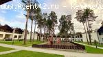 Таунхаус 250 кв.м. в коттеджном посёлке Заповедный лес
