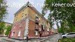 4-к квартира 95 кв.м. в центре Кемерово