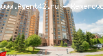 3-к квартира 133 кв.м. в центре Кемерово