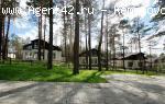 Таунхаус 190 м. на участке 1 сот. КП Заповедный лес