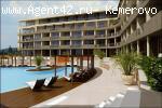 "Квартиры от 39 м2 в апарт-отеле ""Luxor Apartment House"", Несбер, Болгария, продажа."