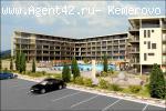 "Квартиры от 70 м2 в апарт-отеле ""Luxor Apartment House"", Несбер, Болгария, продажа."