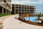 "Квартиры от 90 м2 в апарт-отеле ""Luxor Apartment House"", Несбер, Болгария, продажа."