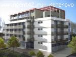 """1 комнатная квартира 17 м2 в Апарт-Отеле """"COTE d'AZURE"""". Солнечный берег, продажа."""