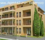 """2х комн. квартира 40 м2 в клубном поселке """"Sunny Day 6"""" - 3 км от моря, Несебр, Болгария, продажа."""