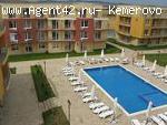 """2х комн. квартира 63 м2 в клубном поселке """"Sunny Day 6"""" - 3 км от моря, Несебр, Болгария, продажа."""