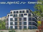 "Квартиры в ЖК ""Balchik-Bay"" от 500 Евро/м2, 1я линия от моря. Болгария, продажа."