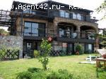 Отель семейного типа, 530 м2 + 8 соток. Созополь, Болгария. Работающий бизнес.