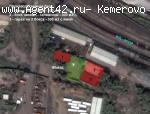 Гаражно-складская база 900 м2, 4 км от центра.