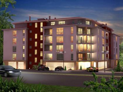 Испания купить квартиры